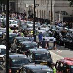 London: Protestwoche gegen Uber