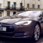 200 Teslas für Istanbuls Taxiflotte
