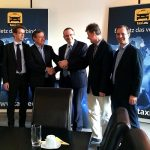 Taxibestellung per App: Paris und Berlin rücken zusammen