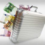 Prellte Fahrgast Taxifahrer um 18.000 Euro?