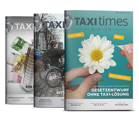 Taxi Times Bestellung