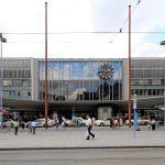 Kein Hauptbahnhof ohne Taxi