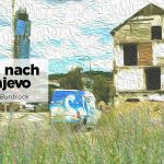 Taxi nach Sarajevo