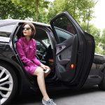 Blacklane zieht mit Teslas nach und führt neuen Flughafen-Service ein