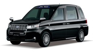 2016-08-26 Taxi der Zukunft Toyota