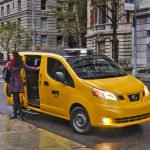 English no longer obligatory for New York cabbies