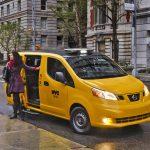 English no longer obligatory for New York cabbies