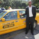 Gemeinsame Taxi-App für amerikanische Metropole