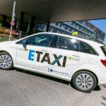Stuttgart fördert Rollstuhl- und Elektro-Taxis