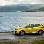 Opels neuer Ampera-e braucht keine Benzin-Unterstützung mehr