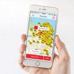 Flywheel wird der dritte Taxi-Vermittler in New York