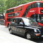 Uber in London nur noch befristet erlaubt