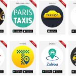 Französisches Verkehrsministerium startet landesweite Taxi-App