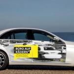 BZP startet Image-Kampagne für das Taxi