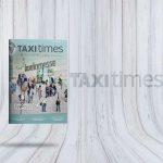 Ein Taxi Times Sonderheft zur Europäischen Taximesse