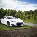 Tesla setzt auf eigenen Ridesharing-Service