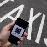 Axel Springer steigt bei Uber ein