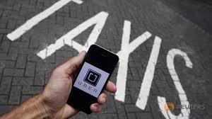 Uber in Dänemark vor Gericht