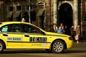 Taxi industry puts unlicensed cabs on the road as Uber bites into old business model