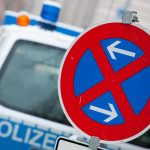 Hamburg Trafik Polisin Taksi kontrol uygulaması