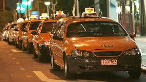 """Taxikammer gründet Multi-Millionen-Dollar schweren """"Anti-Uber Fonds"""" vor Staatswahl"""