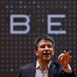 Klage wegen Betrugs gegen Uber-Gründer Kalanick