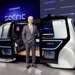 VW: autonome Fahrzeuge sind ein superprofitables Geschäft