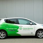 Die Carsharing-Branche boomt