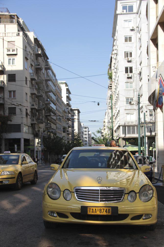 bei taxifahrten auf spesenrechnung wird fter ein umweg gefahren. Black Bedroom Furniture Sets. Home Design Ideas