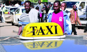High tech taxi-cab hailing in Africa – a tale of two countries