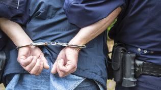 Taksi soyguncuları yakalandı