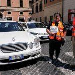 Italiens Taxis werden landesweit streiken