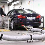 Wartezeiten auf neue Volkswagen-Autos von über einem Jahr