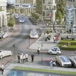 Daimler will mit Robotertaxis zum Taxiunternehmen werden