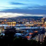 Oslo möchte bis 2022 alle Dieseltaxis ausmustern