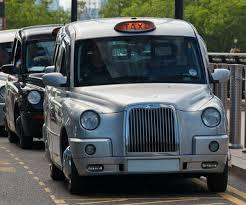 Selbstmordanschlag in Manchester: Taxifahrer fuhren kostenlos