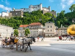 Für Salzburg gibt's ab sofort den Taxi-Knigge