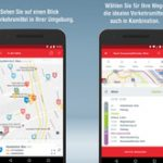 Neue Mobilitäts-App in Wien gelauncht