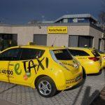 Uber gegen Taxi und umgekehrt: Hitzige Auseinandersetzungen in Wien