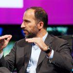 Dara Khosrowshahi, Uber CEO Foto: George Grinsted, Lizenz cc by-sa 2.0