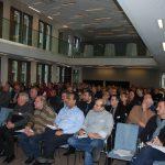 Praxisinfo für das Hamburger Taxigewerbe geht in nächste Runde