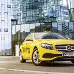 Wiener Uber-Verbot sorgt für Wirbel