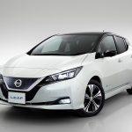 Der nächste Nissan Leaf hat mehr Reichweite und bremst von selbst