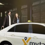 "mytaxi startet Taxi-Sharing ""match"" in Berlin"