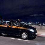 Ist Mercedes der neue Taxi-Marktführer in London?