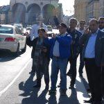 """Faires Taxi"" benötigt Solidarität im Kampf um das Gewerbe"