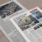 Münchner Taxidemo bekommt großes Medienecho