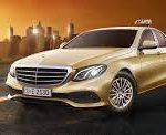 Mercedes lockt mit Umtauschprämie