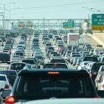"""Verkehrswissenschaftlerin: """"Ride-Sharer"""" verursachen Verkehrsinfarkt"""