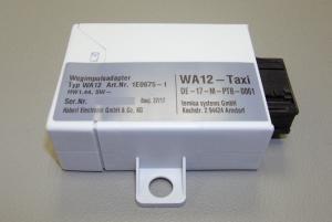 Wegimpulsadapter WA12 Foto: Haberl Electronic